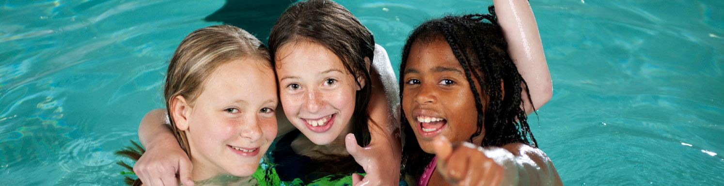 School holiday activities for all ages from 4-14 year olds in Godalming