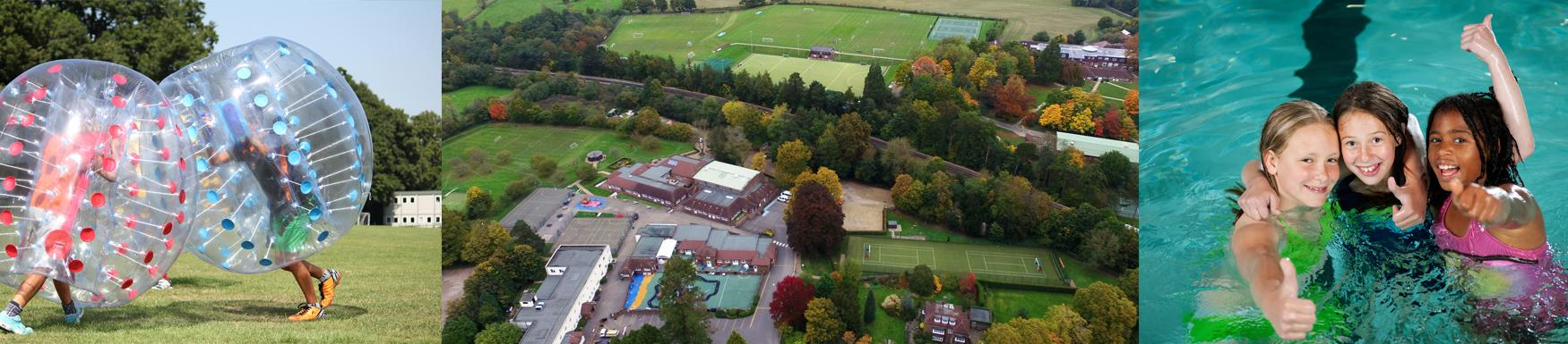 Lingfield College - near East Grinstead